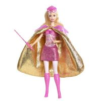 Barbie and The Three Musketeers Barbie Corinne doll