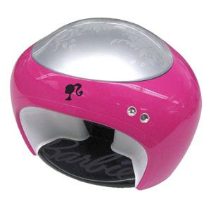 Barbie Digital Nail Printer