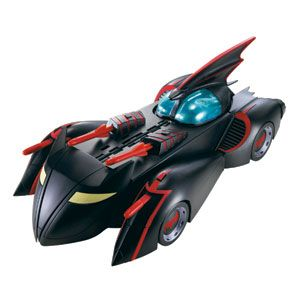 Batman: The Brave and The Bold Sky Force Batmobile Vehicles