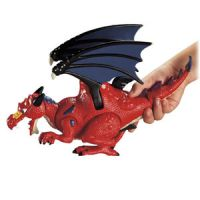 Imaginext Dragons