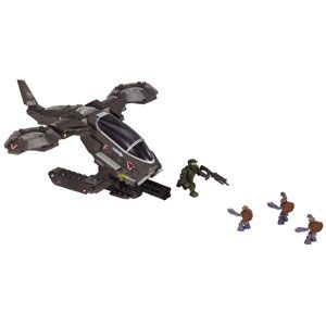 Halo Wars Vehicle Assortment