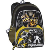 Transformers Optimal Animation Bumblebee Backpack