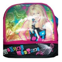 Hannah Montana Dual Compartment Lunch Kit