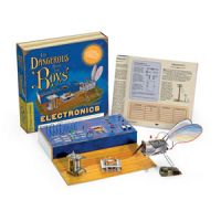 The Dangerous Book for Boys Essential Electronics