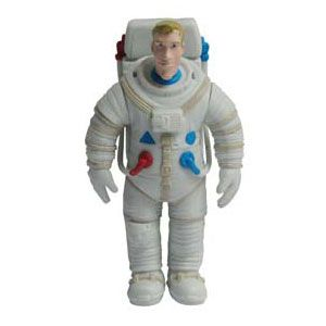 Planet 51 Three-Inch Basic Action Figures