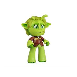 Planet 51 Five-Inch Urban Vinyl Figures