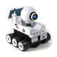 Planet 51 Five-Inch Rover