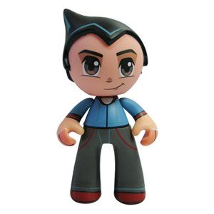 Astro Boy Six-Inch Urban Vinyl Figures