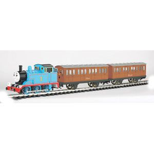 Deluxe Thomas & Friends Special