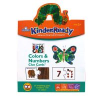 Kinder-Ready Early Learning Products