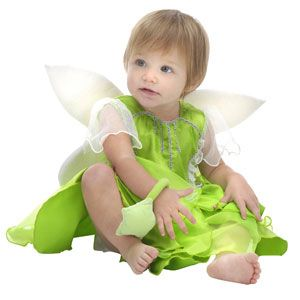 Disney Fairies Tinker Bell Infant Costume