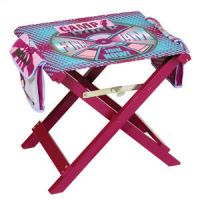 Camp Rock Camp Chair