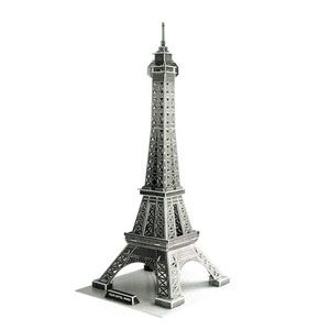 The Eiffel Tower 3D Puzzle