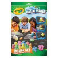 Sidewalk Chalk Maker