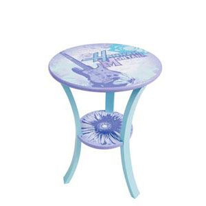 Hannah Montana End Tables