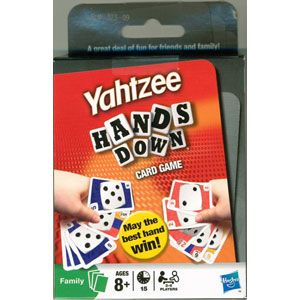 Hasbro Games Card Games