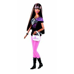 Barbie So In Style Rocawear Assortment