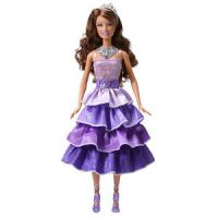 Barbie Sparkle Lights Princess