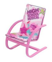 High School Musical Bentwood Chair