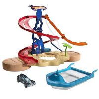 Hot Wheels Tub Racers Playset