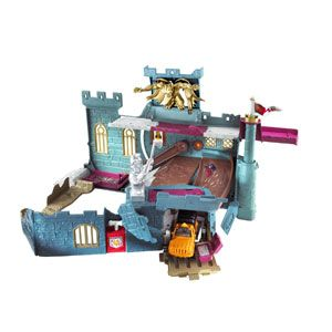 Matchbox Knight's Revenge Playset