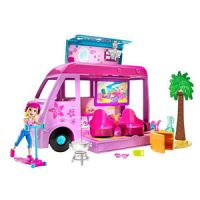 Polly Pocket Pop-Up Glamper