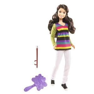 Wizards of Waverly Place Alex Russo Doll Assortment