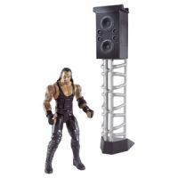 World Wrestling Entertainment FlexForce Action Figures