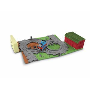 Thomas & Friends Take-n-Play Portable Playsets