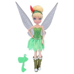 Disney Fairies Dolls and Playsets