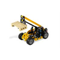 Mini Telehandler