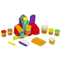 Play-Doh Poppin' Movie Snacks Playset