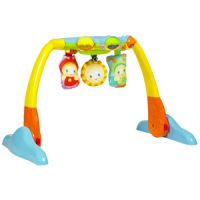 Gloworld Tummy Time Gym