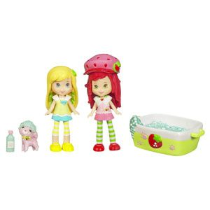 Strawberry Shortcake Story in a Box Assortment