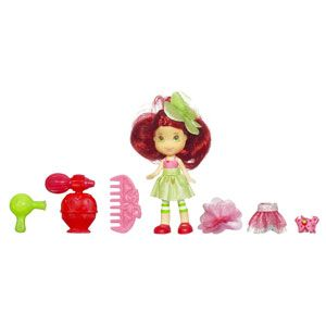 Strawberry Shortcake with Fabulous Fashions Assortment