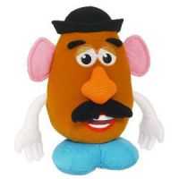 Mr. Potato Head Toy Story 3 Talking Plush