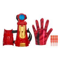 Iron Man 2 3-in-1 Repulsor Gauntlet