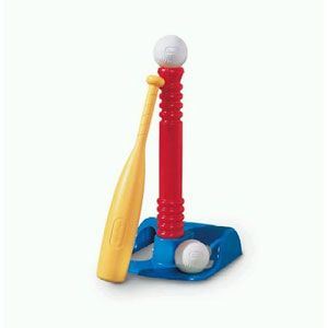 TotSports T-Ball Set