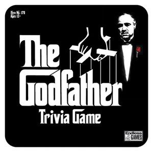 The Godfather Trivia Game