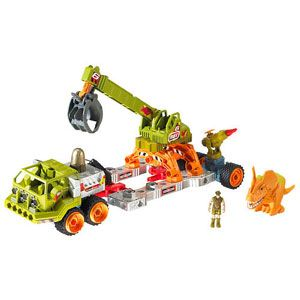 Matchbox Mega Rig Assortments