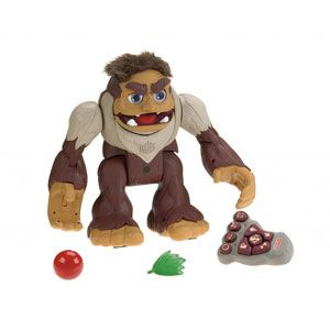 Imaginext Bigfoot The Monster
