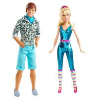 Barbie and Ken Made For Each Other