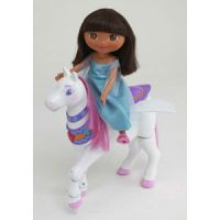 Dora the Explorer Dora Prance & Fly Pegasus