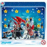 Advent Calendar Dragon's Land
