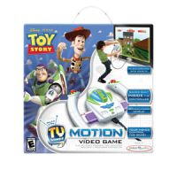 Toy Story TV Games Motion