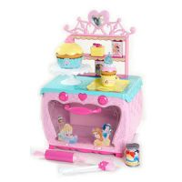 Disney Princess Magic Rise Oven