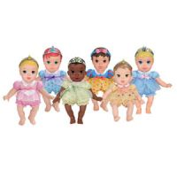 Disney Princess Baby Dolls