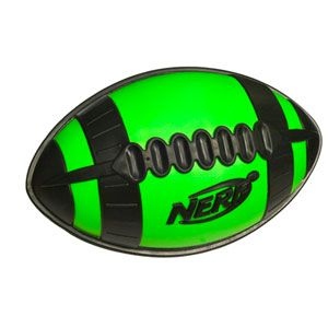 Nerf Weather Blitz Footballs
