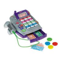 Fun 2 Learn 2-in-1 Learning Cash Register