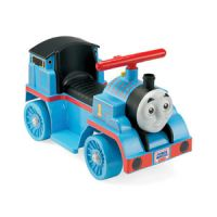 Power Wheels Thomas the Tank Engine